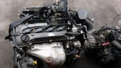 Двигатель в сборе. Toyota: Corolla, Picnic Verso / Avensis Verso, Voxy, Noah, RAV4, Picnic Verso, Allion, Vista Ardeo, Blade, Vista, Matrix, Camry, Av...