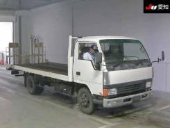 Mitsubishi Canter. PFE435EV, 4D32