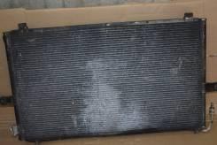 Радиатор кондиционера. Nissan Presage, PU31, NU30, TU31, TNU31, PNU31 Двигатели: VQ35DE, QR25DE