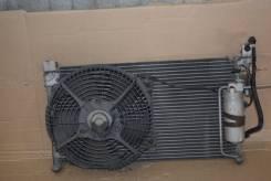 Радиатор кондиционера. Suzuki Cultus Crescent, GC41W, GD31W, GC21W, GA21S, GD21S, GA11S, GD31S, GC21S, GB31S, GB21S Suzuki Esteem, GD21S, GA21S, GA11S...