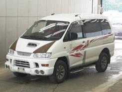 Mitsubishi Delica. KDPE8W, 4M40
