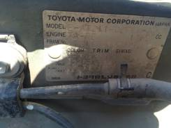 Двигатель 7А-FE Toyota