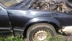 Крыло. Honda Prelude