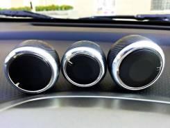 Стильные насадки Nissan Tiida и Nissan Note и AD. Nissan AD Nissan Tiida Nissan Note