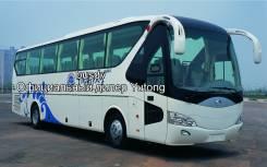 Yutong ZK6129H. Туристический автобус «Yutong» Модель ZK6129H от официального дилера, 8 900 куб. см., 47 мест. Под заказ