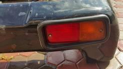Стоп-сигнал. Nissan Patrol