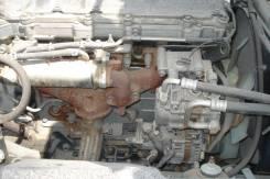 Компрессор кондиционера. Isuzu Elf, 72L Двигатель 4HJ1