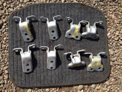 Крепление боковой двери. Toyota Allion, AZT240, NZT240, ZZT240, ZZT245