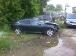 Lexus. GWS191, 2GRFSE