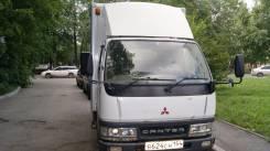 Mitsubishi Canter. Продается грузовик , 5 249 куб. см., 2 000 кг.