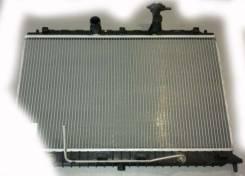Трубка радиатора охлаждения акпп. Chevrolet Aveo