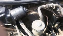 Вакуумный усилитель тормозов. Honda Prelude