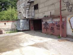 Гаражи капитальные. улица Жигура 26, р-н Третья рабочая, 44,0кв.м., электричество, подвал. Вид снаружи