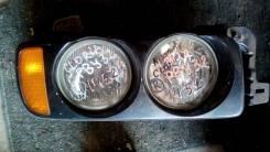 Фара. Nissan Cedric, MY33 Двигатель VQ25DE
