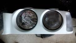 Фара. Nissan Cedric, HY33