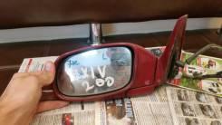 Зеркало заднего вида боковое. Toyota Carina ED, ST200