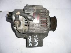 Генератор. Toyota Crown, GS130, MS137, MS135 Двигатели: 7MGE, 1GGZE, 1GFE, 1GE