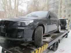 BMW 5-Series. E60, M54B25