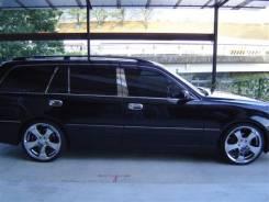 Накладка на стойку. Toyota Crown. Под заказ