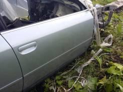 Дверь боковая. Audi A6, C5. Под заказ