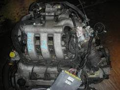 Двигатель KL Mazda