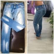 Шорты джинсовые. 42