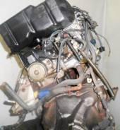 Двигатель 4A31 Mitsubishi