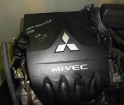 Двигатель 4A90 Mitsubishi