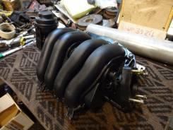 Коллектор впускной. Honda Stream, RN3 Honda CR-V, RD5 Honda Stepwgn, RF6, RF5, RF3 Honda Integra, DC5 Двигатель K20A