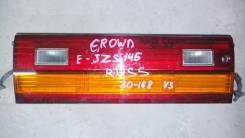 Вставка багажника. Toyota Crown, JZS141 Двигатель 2JZGE