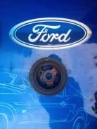 Шкив коленвала. Ford C-MAX Ford Focus, CB4 Двигатель AODA AODB