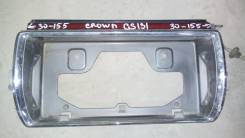 Вставка багажника. Toyota Crown, LS131, GS131 Двигатели: 2LTHE, 1GGZE, 2LT, 1GGE, 1GFE, 1GE