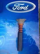 Отбойник амортизатора. Ford C-MAX Ford Focus, CB4 Volvo S40 Mazda Mazda5, CR Двигатели: DURATEC, ZETECSE, DLD418, QQDB, SIDA, AODA, AODB, ASDA, ASDB...