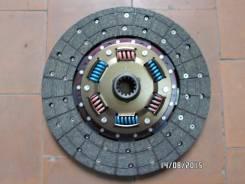 Диск сцепления. Mitsubishi Canter, FE214, FE305, FE315, FE325, FE335, FE355, FE425, FE435, FE445, FE307, FE317, FE337, FE437, FE447, FE467, FE334, FE4...