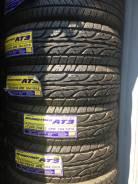 Dunlop Grandtrek AT3. Зимние, без шипов, без износа, 4 шт