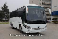 Yutong ZK6938HB9. Междугородний автобус Yutong модель ZK6938HB9 от официального дилера., 7 800 куб. см., 39 мест