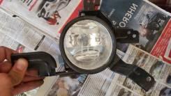 Фара противотуманная. Toyota Sprinter Carib, AE115G