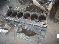 Блок цилиндров. Nissan Stagea, WGNC34 Nissan Skyline, ENR33, ER33 Nissan Laurel, GNC34, GC34 Двигатель RB25DE