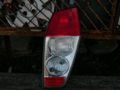 Стоп-сигнал. Mitsubishi Dingo, CQ1A Двигатель 4G13