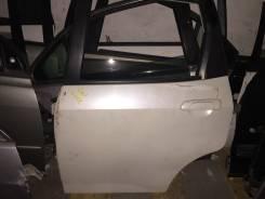Дверь задняя левая правая сборе хонда фит гд1 Honda Jazz