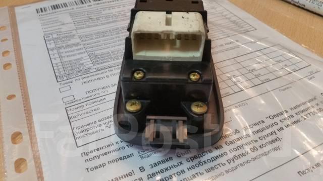 Блок управления дверями. Toyota Carina ED Toyota Corona Exiv, ST200, ST201, ST202, ST203, ST205 Двигатели: 3SFE, 3SGE, 4SFE