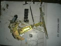 Стеклоподъемный механизм. Toyota Hilux Surf, LN130G Двигатель 2LT