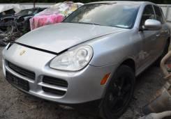 Porsche Cayenne. 955