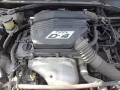 Двигатель в сборе. Toyota RAV4, ACA21, ACA21W Двигатель 1AZFSE