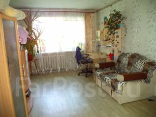 3-комнатная, Бондаря ул 21. Краснофлотский, частное лицо, 63 кв.м.