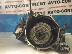Механическая коробка переключения передач. Mitsubishi Mirage, CJ1A Двигатель 4G13