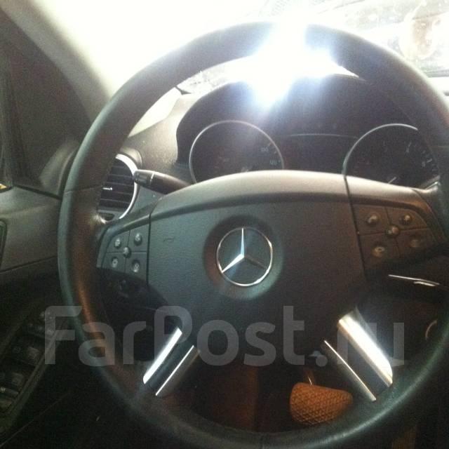 Mercedes-Benz GL-Class. X164, M273 923