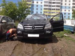 Mercedes-Benz GL-450. X164, M273 923