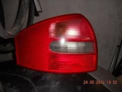 Стоп-сигнал. Audi A6, C5 Двигатель RL