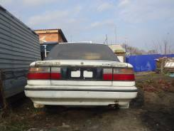 "Крышка багажника на а/м ""Тойота Королла"", кузов АЕ91. Toyota Corolla"